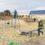 В слободе Дячкино появилась новая детская площадка