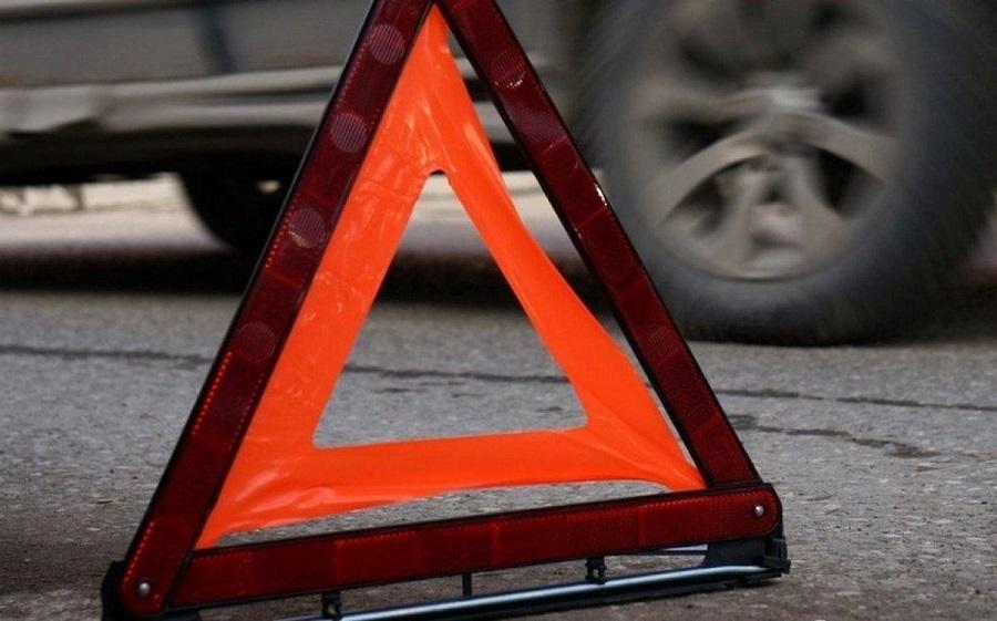 «Хендай Акцент» сбил маленького пешехода