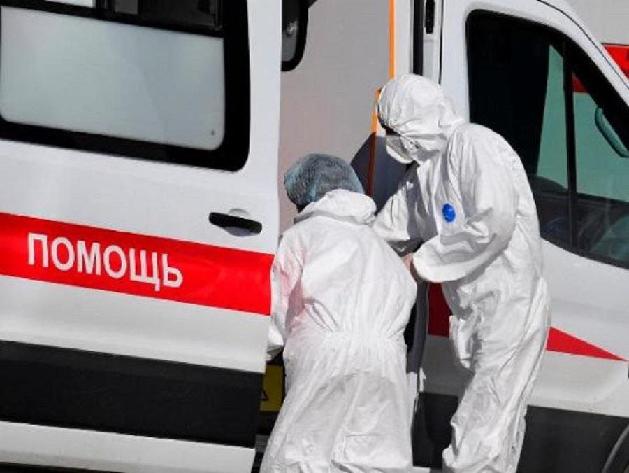 За сутки коронавирусом заразились 262 жителя Ростовской области