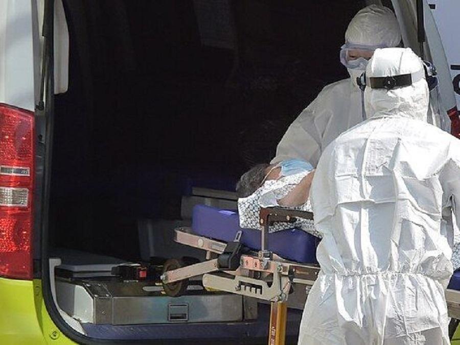 В донском регионе за последние сутки от COVID-19 умерли семь человек