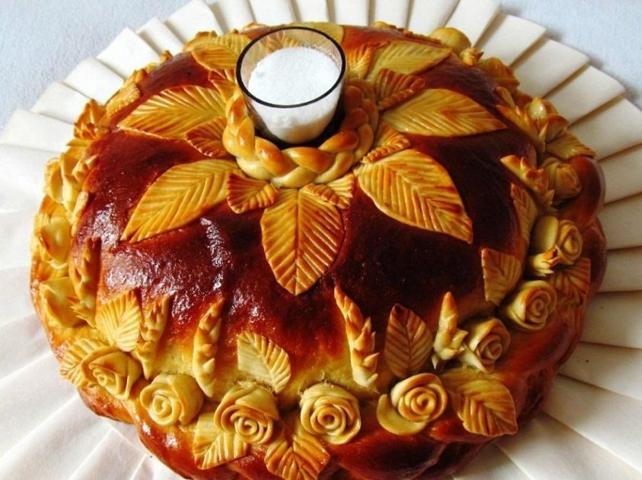 Тарасовский РДК проводит конкурс под названием «Хлеб мой вкусный, хлеб душистый»