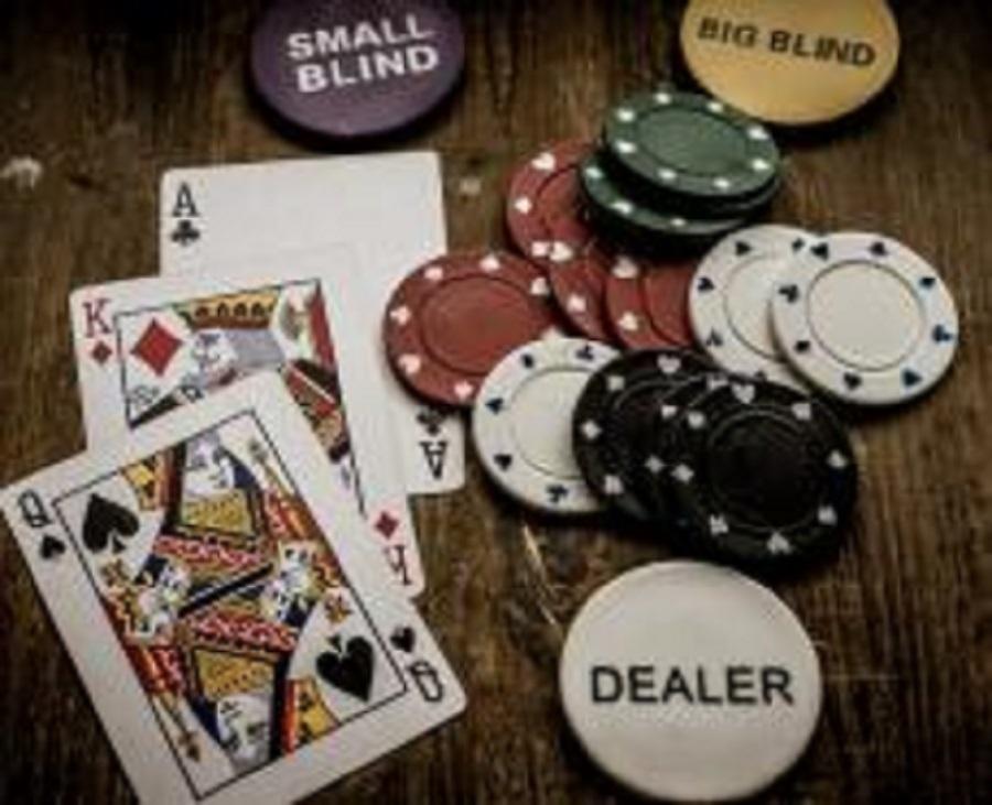 Троих ростовчан задержали за проведение азартных игр