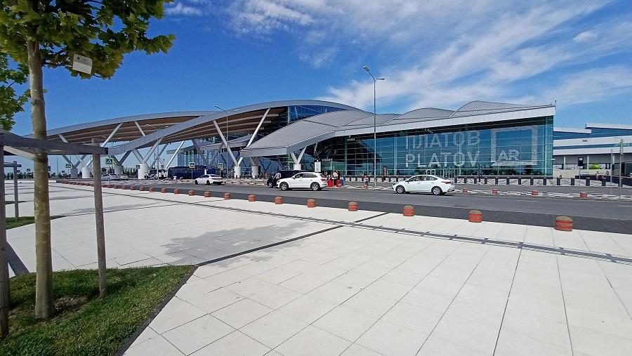 направления полетов – в Воронеж и Нижневартовск