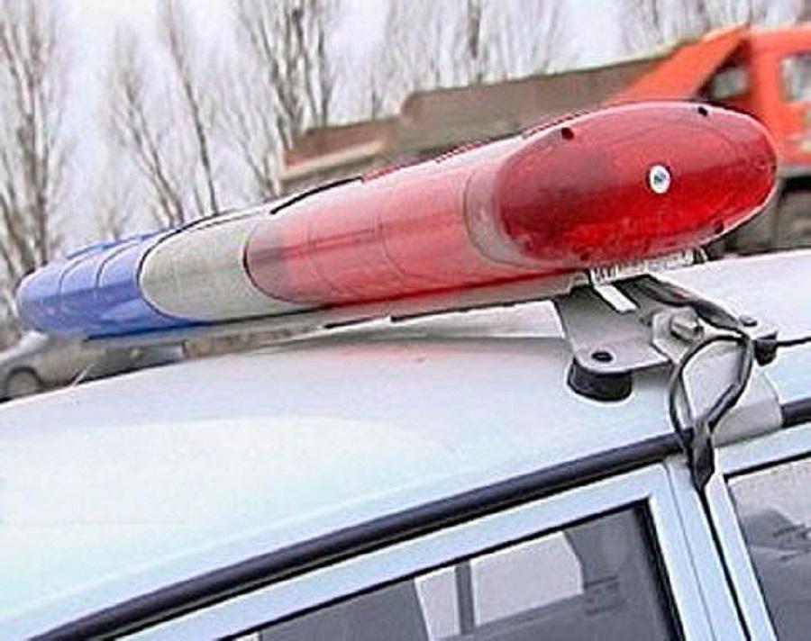 Юноша, пытаясь скрыться от полиции, погиб в ДТП