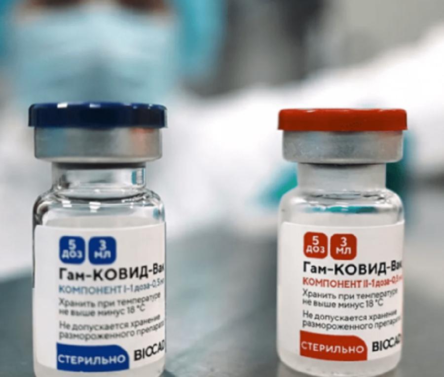 Европейцы ищут возможность получить российскую вакцину в Крыму