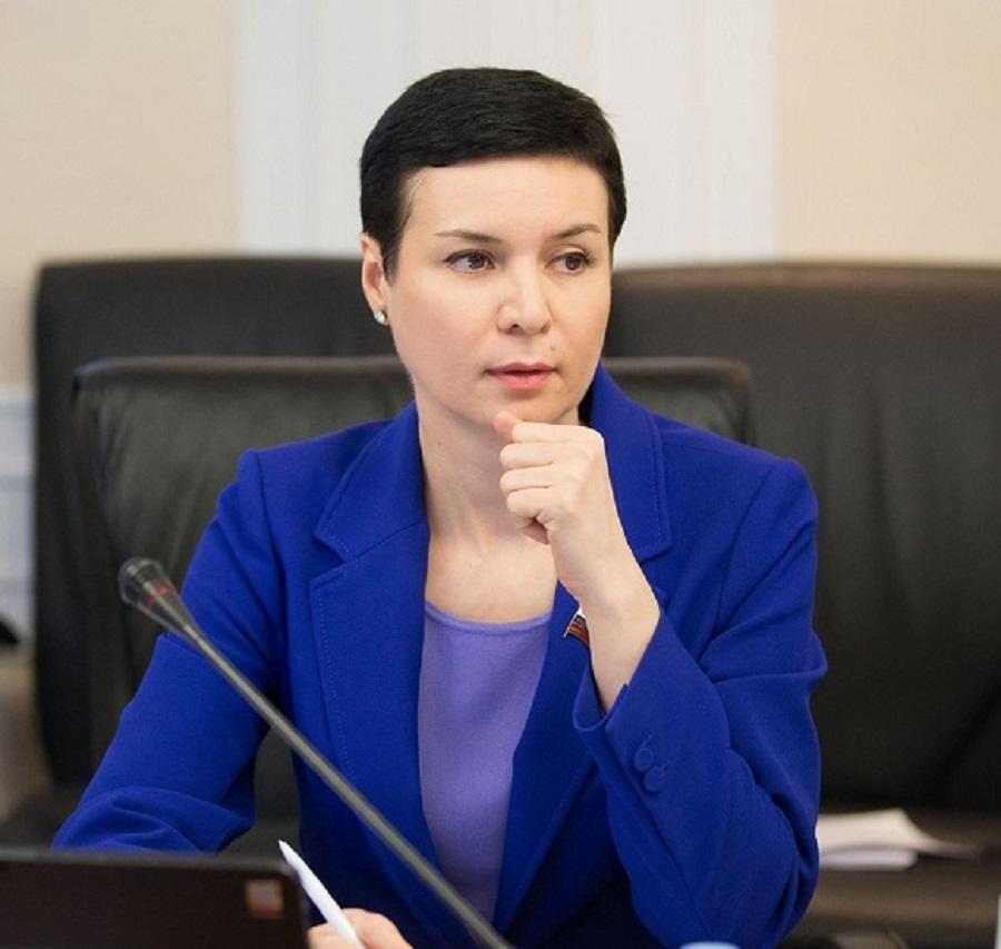 И. Рукавишникова: Есть предложение изменить порядок обеспечения жильем детей-сирот в сельской местности