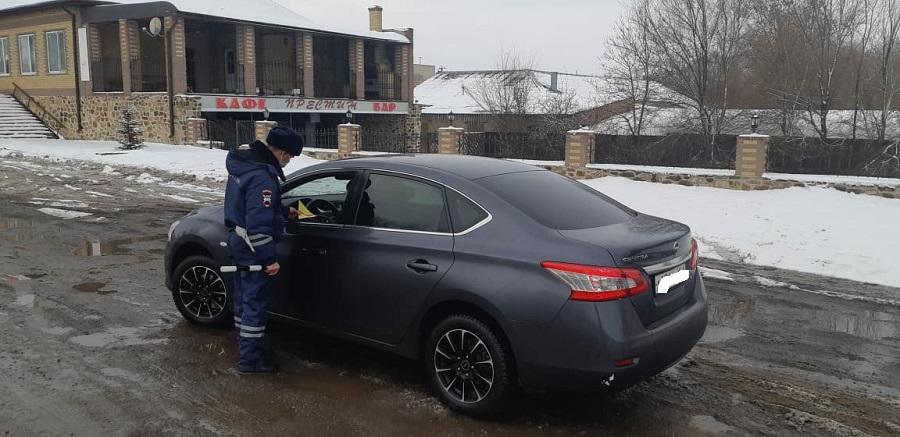 В Тарасовском районе стартует «Декадник безопасности дорожного движения»