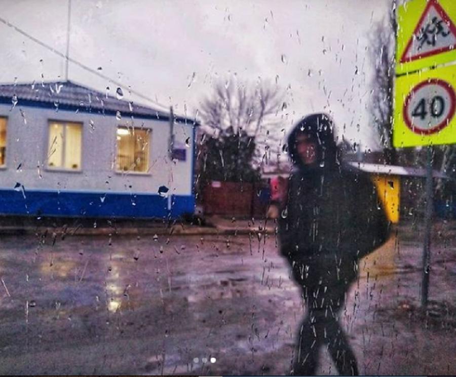 Какая погода ждет Тарасовский 17 марта