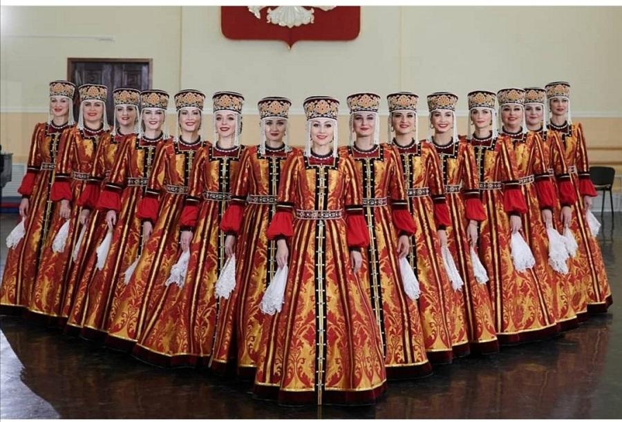 В апреле в Тарасовском районе ожидается концерт ансамбля имени Квасова