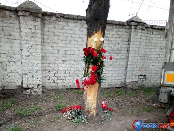 В Новочеркасске 20 апреля объявят траур по подросткам