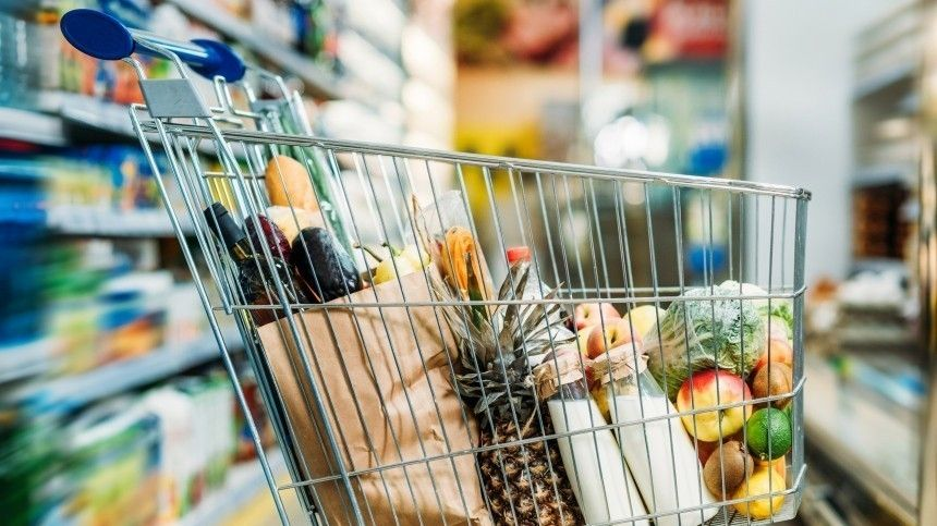 Минтруд предлагает отказаться от потребительской корзины