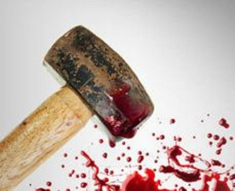 Ростовчанин убил сожительницу молотком