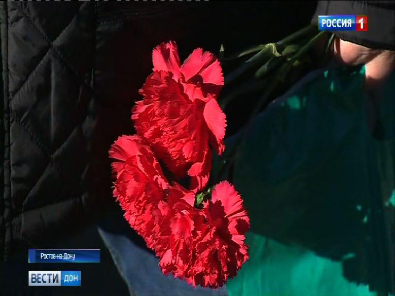 В Серпухове погиб командир отделения спецназа, базирующегося в Ростовской области
