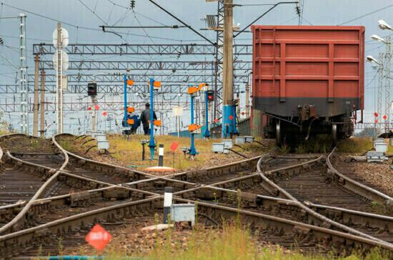 Штраф за нарушение ПДД на железнодорожных путях увеличили в пять раз
