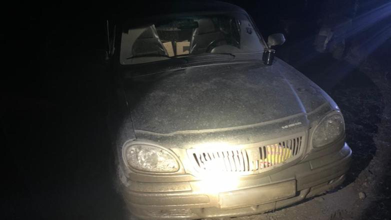 контрабандиста оштрафовали на 300 тысяч рублей