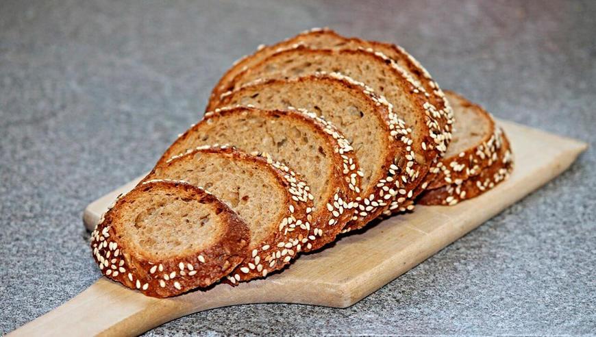 Опасный хлеб и пирожные из донских магазинов