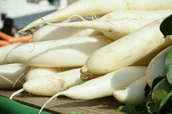 Полезный овощ для укрепления иммунитета