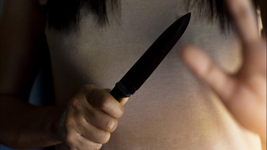 Дончанка в ходе ссоры убила сожителя, всадив ему нож в спину