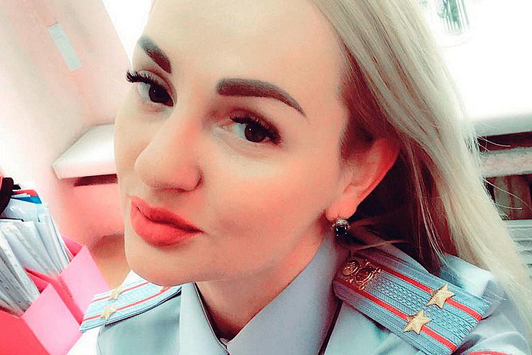 На Дону бывшую сотрудницу полиции посадят в тюрьму