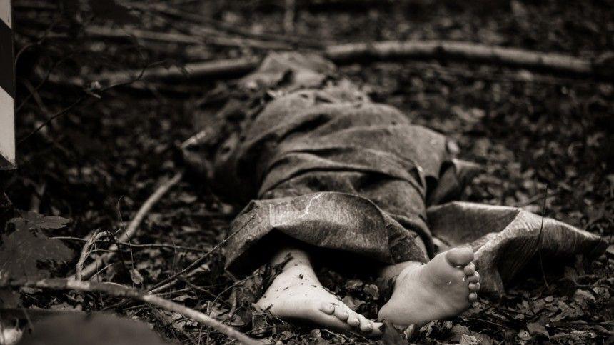 В водоеме найдено тело женщины с пакетом на голове