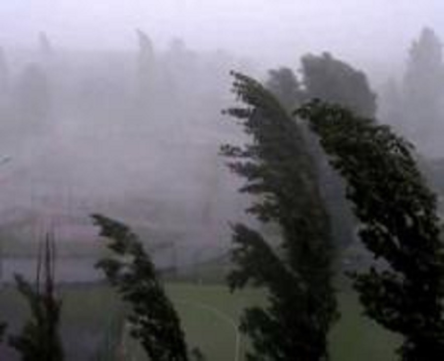 Возможен град: в донском регионе объявили штормовое предупреждение