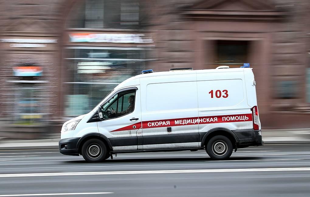 Семеро рабочих погибли при проведении работ в Ростовской области
