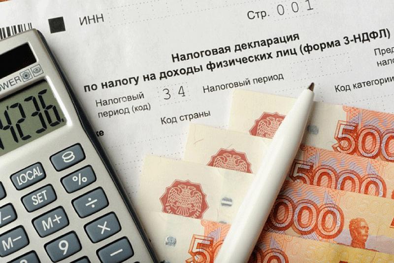 С 21 мая – новый порядок предоставления вычетов по НДФЛ