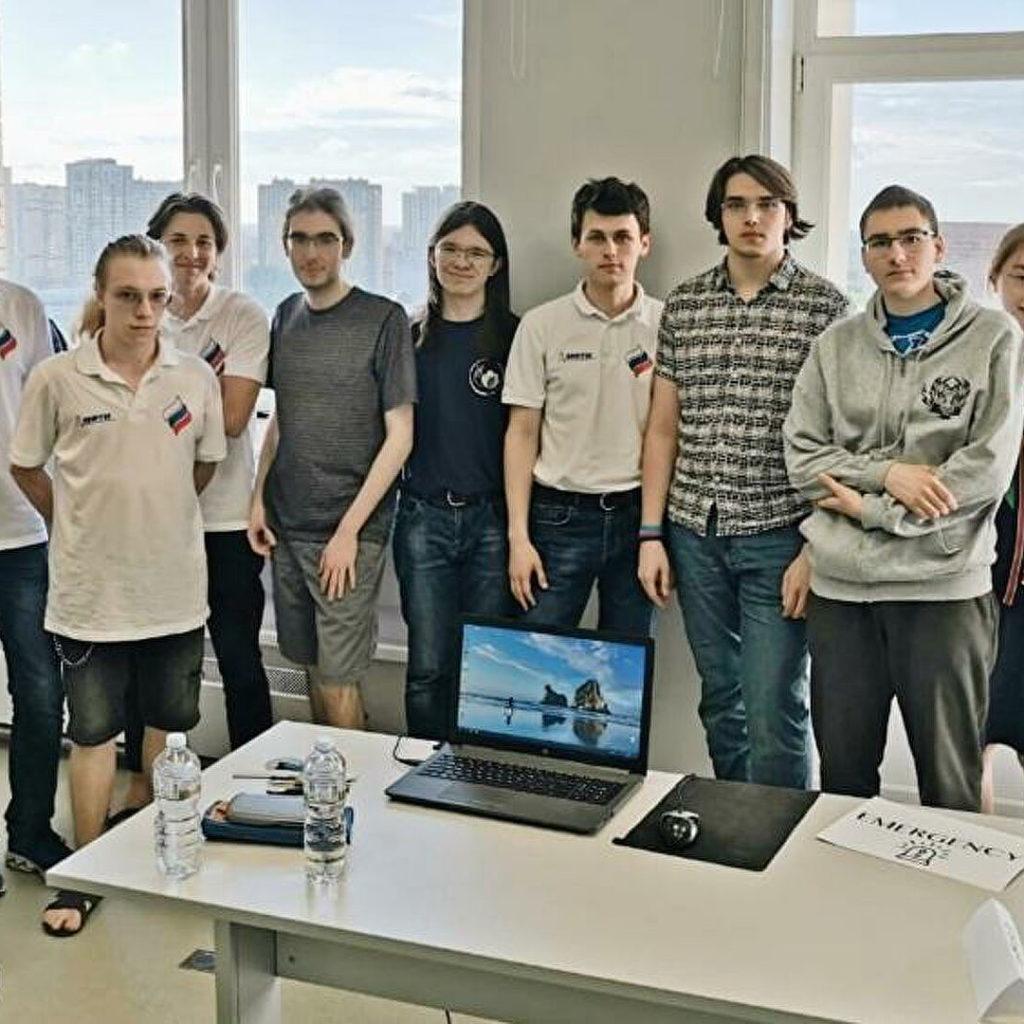 Школьники из России взяли первое место на Азиатской олимпиаде по физике