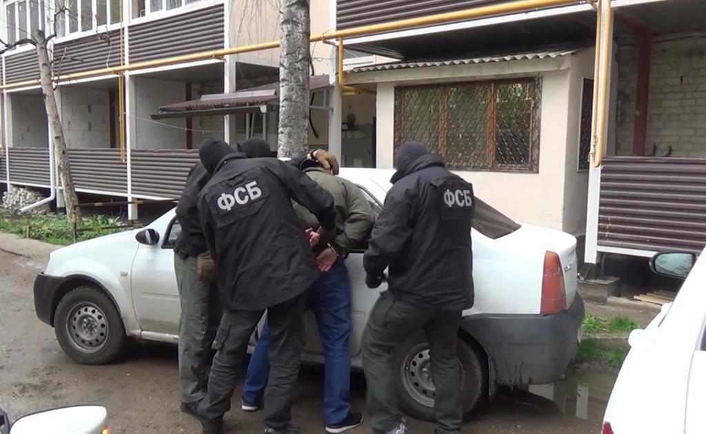 В Норильске задержали исламиста, планировавшего теракт на День Победы