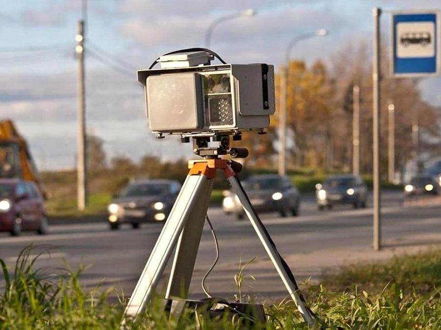появились передвижные камеры