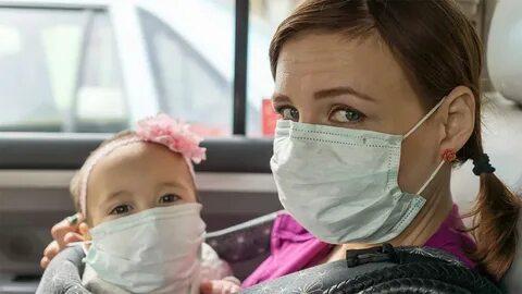Профессор рассказал, что убережет детей от заражения коронавирусом