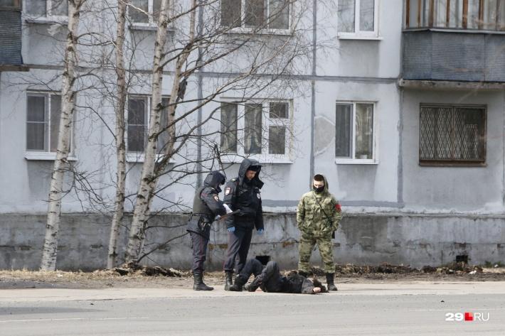 МВД утвердило порядок доставки в вытрезвители