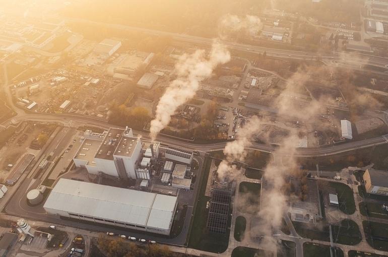 Внесён законопроект о квотах на выбросы в загрязнённых городах