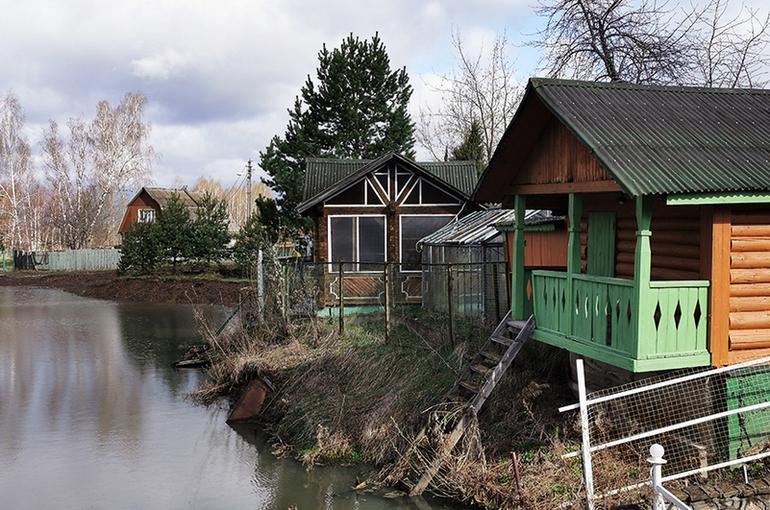В Думу внесли законопроект о защите жилищных прав граждан при ЧС