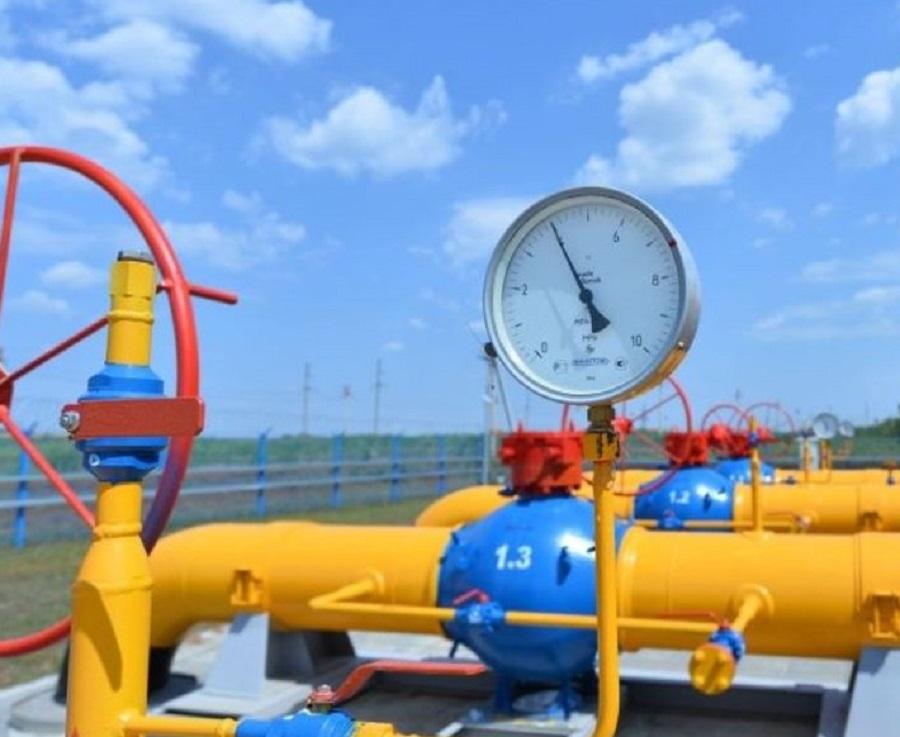 Госдума: газовую трубу к участку подведут за счет государства