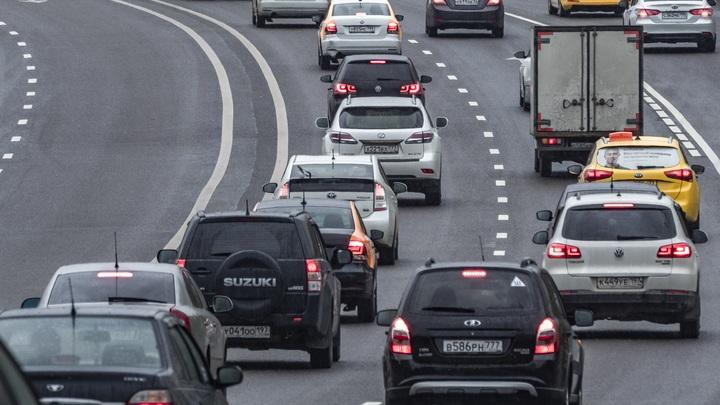 Летом на трассе М-4 «Дон» дорожникам запретили вести масштабный ремонт