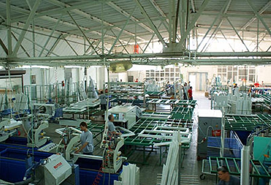 Таганрогский завод
